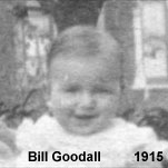 Bill Goodall - first picture?