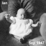 Ian Goodall - first picture?